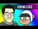 VanossGaming анимация - знания