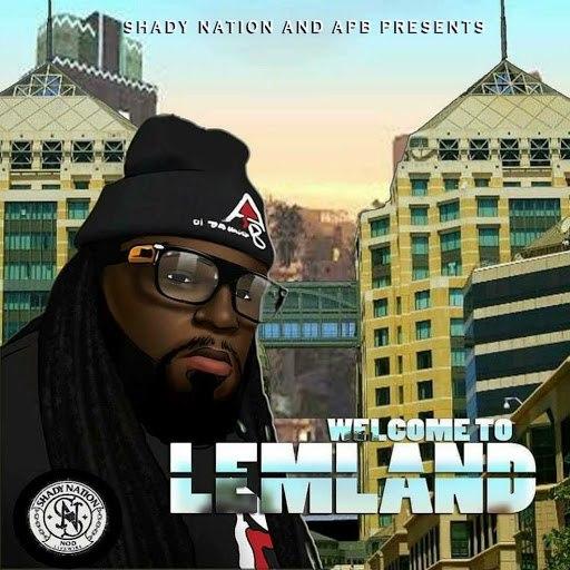 Lem альбом Welcome to Lemland