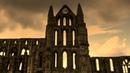 Смотри и думай...История 165.Аббатство Уитби.Англия. Whitby Abbey.England.