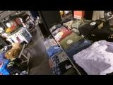 EKB Terranova беспалевная видео съемка 13.06.18 2 ч