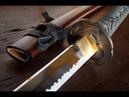 Quá Trình Làm Ra Một Thanh Kiếm Samurai