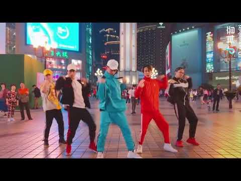 Nhóm Dancer có nhiều Fan nhảy đẹp nhất ở China!