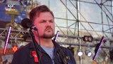 На праздновании Дня Республики в Донецке выступила московская рок-группа Зверобой
