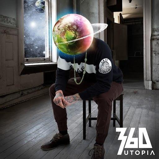 360 альбом Utopia