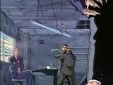 Гайвер OVA (1989 год), Биоударное оружие / Guyver, the Bioboosted Armor - 2 серия [Русская озвучка]
