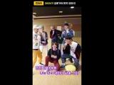[연습실노래방] SF9(에스에프나인)-질풍가도(쾌걸 근육맨 2세 OST)