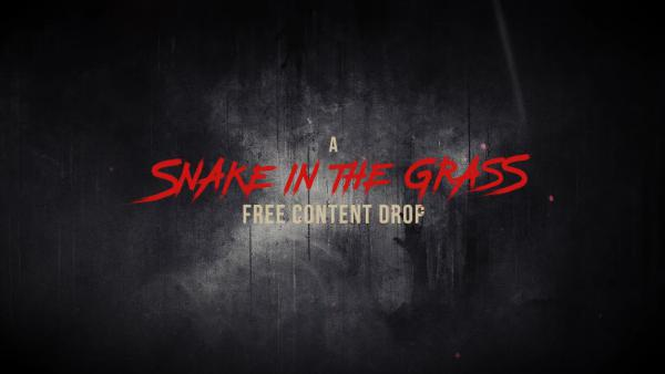Dying Light - Дополнение Snake in the Grass Out Now