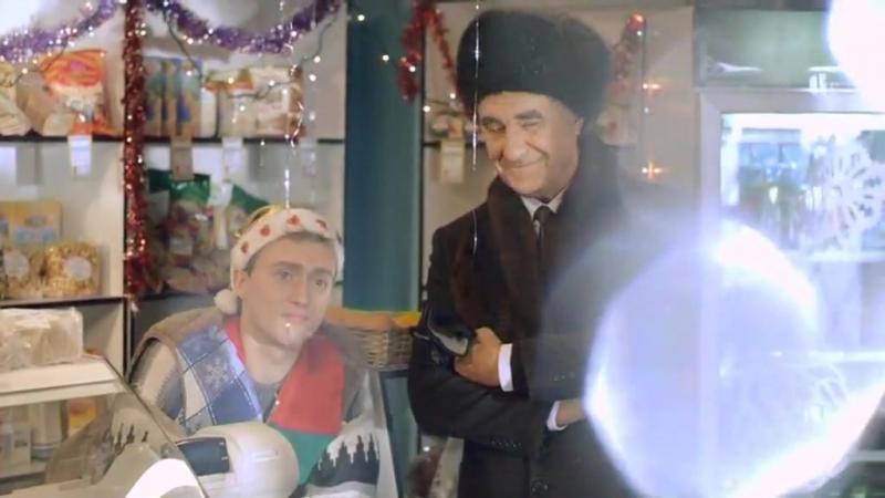 Новогодние сваты 2010 1