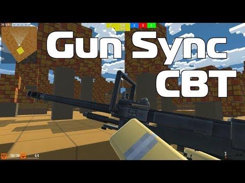 BLOCKADE 3D [CBT] Gun Sync - Believer (Kid Comet Remix)   by Персик