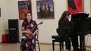 И Фролов Концертная фантазия на тему пьесы Дж Гершвина Порги и бесс