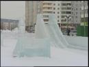 Сколько простоит ледовый городок