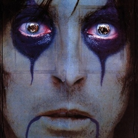 Alice Cooper альбом From The Inside