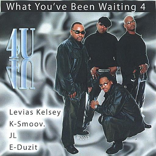 4U альбом Waiting