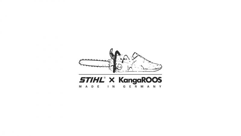 STIHLxKangaROOS Sneaker Releaseparty at SUPPA in Stuttgart