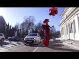 78 Мелани. Фламенко на ходулях.