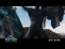 BLACK PANTHER - Kinospot: Ein Anzug für einen König Jetzt im Kino | Marvel HD