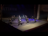 27.04.2018 Шоу-балет PLATINUM Studio - Let's get it