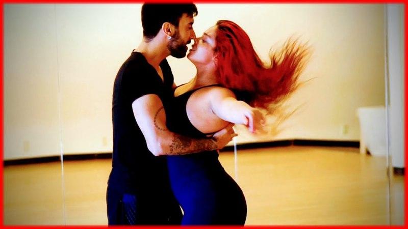 Ne-Yo So Sick (ft. Sam Tsui Max Schneider) Dance | Zouk | Leo Chaffe Thayna Trovick in Atlanta