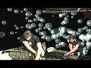 Newton @ Squelch TV - Miami Beach 7 sep 2012