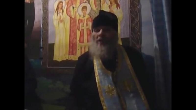 Иеросхимонах Серафим (Стоянов). Последние времена