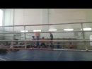 Кикбоксинг 15.04.2018г. Ясявичюс Артур -2 место