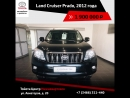 Автомобили с пробегом | Toyota Land Cruiser Prado