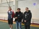 Дружеской игры в волейбол между командами активистов ОО МР Тореза, Шахтерска и Снежного