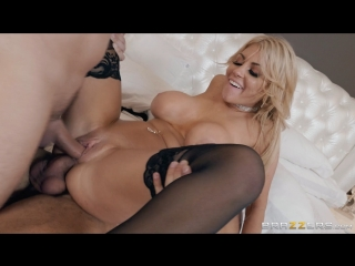 Kayla Kayden (Sensory Deprivation)[2018, Anal,Big Tits,Double Penetration (DP),First DP,Threesome,Wife, 1080p]