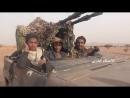 Хуситы отражают атаку хадистов в районе Аль Бука