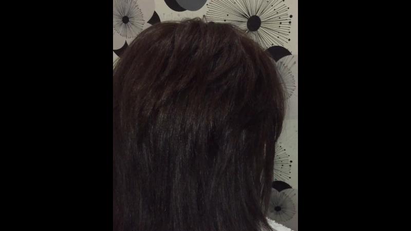 Волосы Сусанны