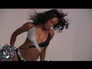 Oakland Raiders Cheerleader Tracy Burns Will Put Some Pep In Your Step _ Sports