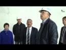 Визит губернатора в Курск