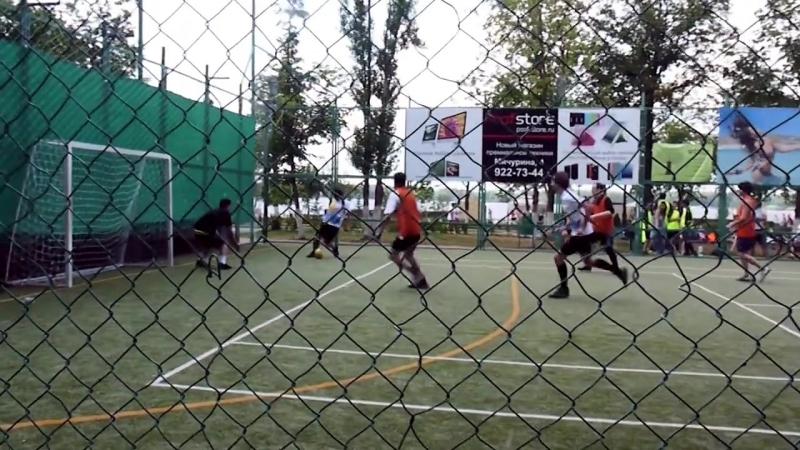 Football Cloud Castle Akelon games
