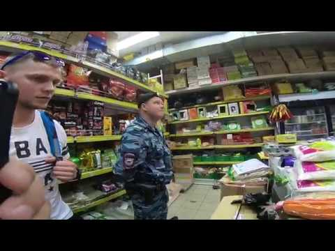 КИТАЙЦЫ НА РЫНКЕ - ТРАВЯТ НАРОД / РЫНОК ЛЮБЛИНО!