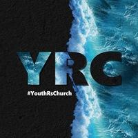 """Логотип Молодежь Церкви """"Воскресения Христова"""""""