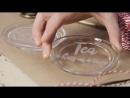 Как сделать гравировку на стеклянные подставки простая идея для DIY подарка