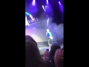 [Fancam][17.06.2018] The 2nd World Tour The Connect In London