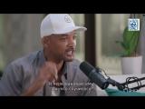 Will Smith о забавном звонке Jay-Z [NR]