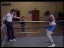 Mike Tyson Training Highlight Reel From