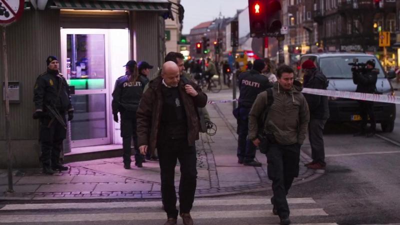 """Syrische Asylbewerber aus Deutschland und Dänemark wollten in Kopenhagen """"Menschen mit Messern angr"""