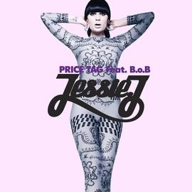 Jessie J альбом Price Tag