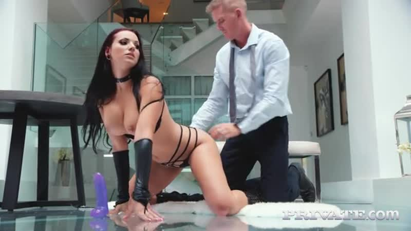Jolee Love soft BDSM - БДСМ - bondage - domination - sado - maso