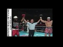Tommy Morrison Funny Exhibition vs Roy Innis Rare Video With Mitch Green