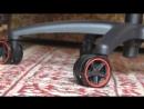 Крестовина и колесики от VertaGear