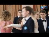 Пушкинский бал в 7 и 8 классах