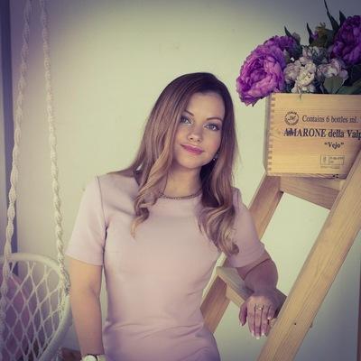 Мария Корабельникова
