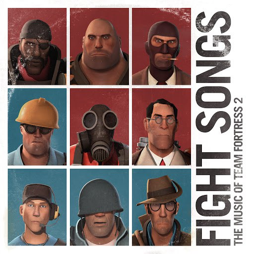 Valve Studio Orchestra альбом Fight Songs: The Music of Team Fortress 2