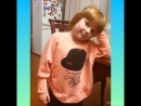 Моей дочери УЖЕ 5 лет 💋💐💋💕🎈🎊💓😇😍❤️🎂🎂🎂🎂🎂
