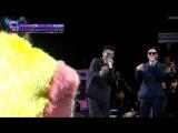 Fantastic Duo 2 171105 Episode 31 English Subtitles