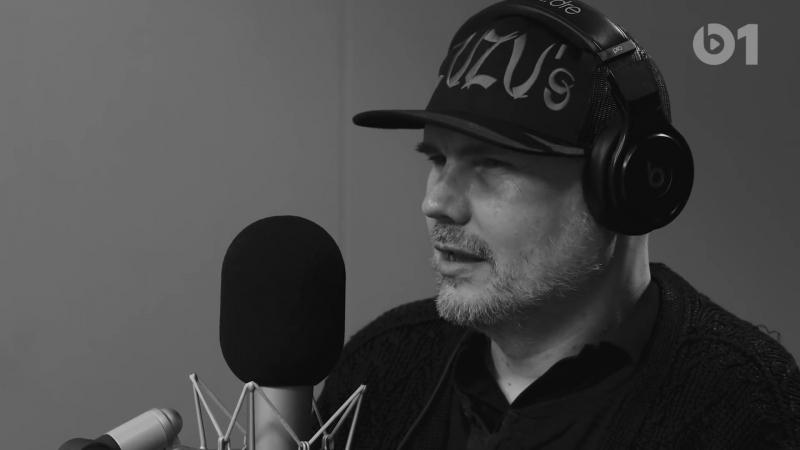Билли Корган: Чикаго и Курт Кобейн